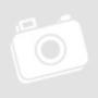 Kép 3/3 - szív alakú natúr karácsonyfadísz fa